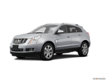 2016 SRX Premium Collection