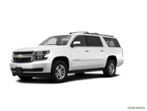 2016 Suburban Commercial