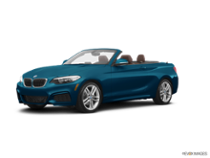 2016 BMW 228i at Bergstrom Automotive