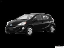 2016 Prius c Special Edition