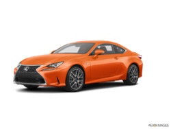 Lexus RC Turbo for sale in Neenah WI