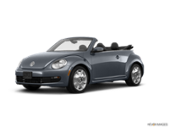 2016 Beetle Convertible 2.0T R-Line SEL