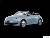 2016 Beetle Convertible 1.8T SEL