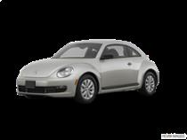 2016 Beetle Coupe 1.8T Fleet Edition
