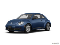 Volkswagen Beetle Coupe for sale in Stockton California