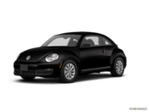 2016 Beetle Coupe 1.8T Dune
