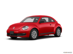 Volkswagen Beetle Coupe for sale in Durham NC