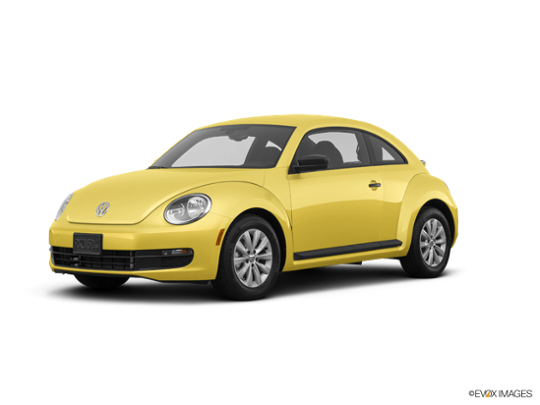 2016 Volkswagen Beetle Coupe for sale in Pensacola FL