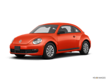 2016 Beetle Coupe 1.8T Fleet Edition
