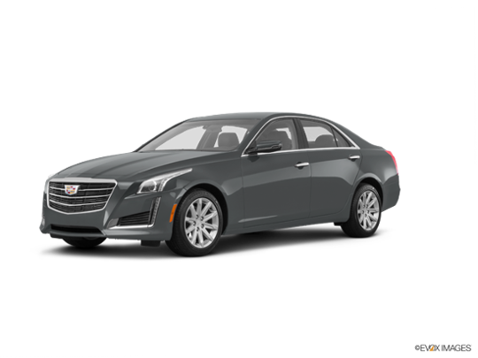 2016 Cadillac CTS Sedan for sale in Colma CA
