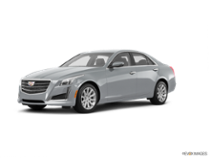 2016 CTS Sedan Luxury Collection AWD