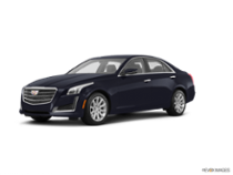 2016 CTS Sedan Performance Collection AWD
