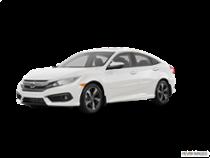 2016 Civic Sedan Touring