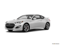 2016 Genesis Coupe 3.8L Ultimate