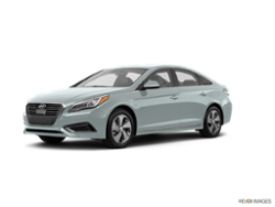 Hyundai Sonata Plug-In Hybrid for sale in Peoria IL