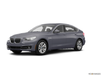 2016 BMW 535i xDrive Gran Turismo at Bergstrom Automotive