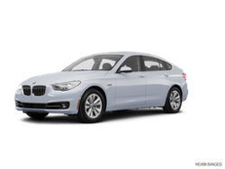 BMW 535i Gran Turismo for sale in Neenah WI