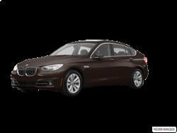 BMW 535i xDrive Gran Turismo for sale in Neenah WI
