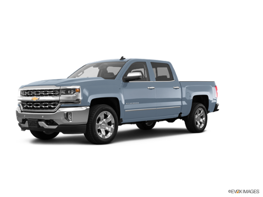 2016 Chevrolet Silverado 1500 for sale in Colma CA