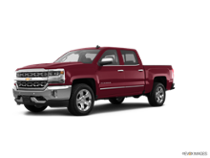 2016 Silverado 1500 High Country