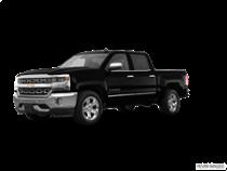 2016 Silverado 1500 Work Truck