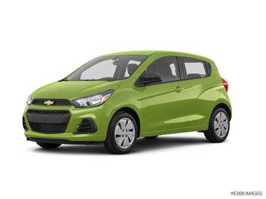 2016 Chevrolet Spark for sale in Colma CA