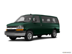 Chevrolet Express Passenger for sale in Colorado Springs Colorado