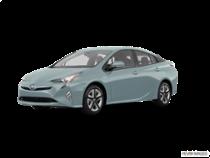 2016 Prius Four