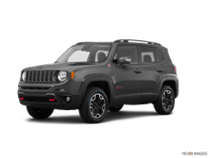 New Jeep Renegade from your Princeton, KY dealership ...