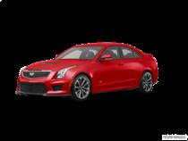 2016 ATS-V Sedan ATS-V Sedan