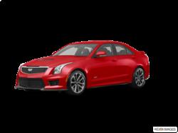 Cadillac ATS-V Sedan for sale in Neenah WI
