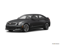 2016 Cadillac ATS-V Sedan at Bergstrom Automotive