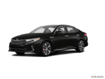 2016 Optima SXL Turbo