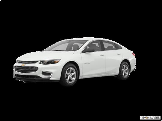 2016 Chevrolet Malibu for sale in Colma CA
