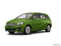 2016 Mercedes-Benz B-Class at Phil Long Dealerships