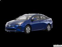 2016 Prius Two Eco