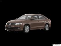 2016 Jetta Sedan 1.8T SEL