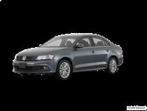 2016 Jetta Sedan 1.8T SEL Premium