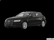 2016 A3 e-tron Premium Plus