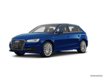 2016 Audi A3 e-tron at Phil Long Dealerships