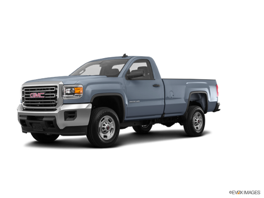 2016 GMC Sierra 2500HD for sale in Little Falls NJ