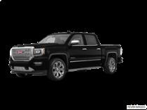 2016 Sierra 1500 SLT