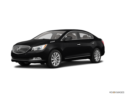 2016 Buick LaCrosse for sale in Stoughton WI