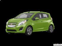 2016 Spark EV LT