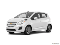 2016 Chevrolet Spark EV at Bergstrom Automotive