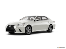 2016 Lexus GS 450h at Park Place Dealerships
