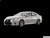 2016 GS 450h Hybrid