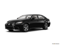 2016 GS 350 4dr Sdn RWD