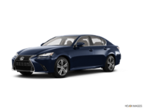 2016 GS 350 4dr Sdn AWD