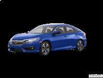 2016 Civic Sedan EX-T